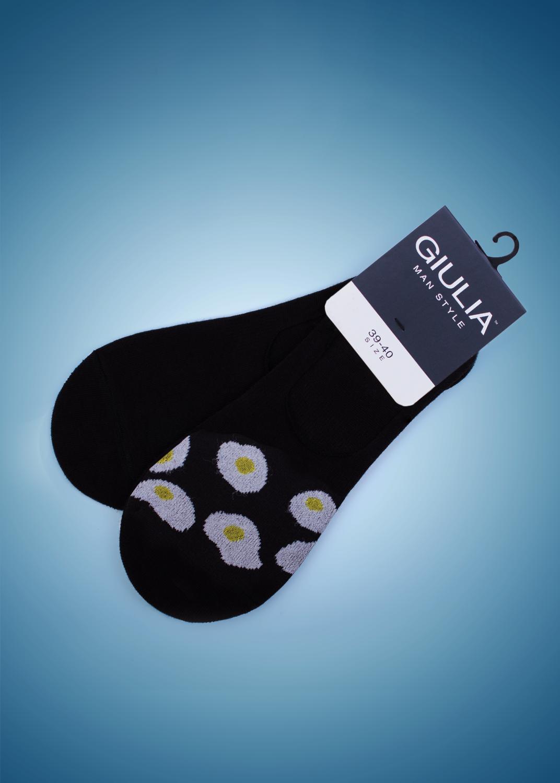 Footies-fm 004 (комплект 2 Пары) от Giulia