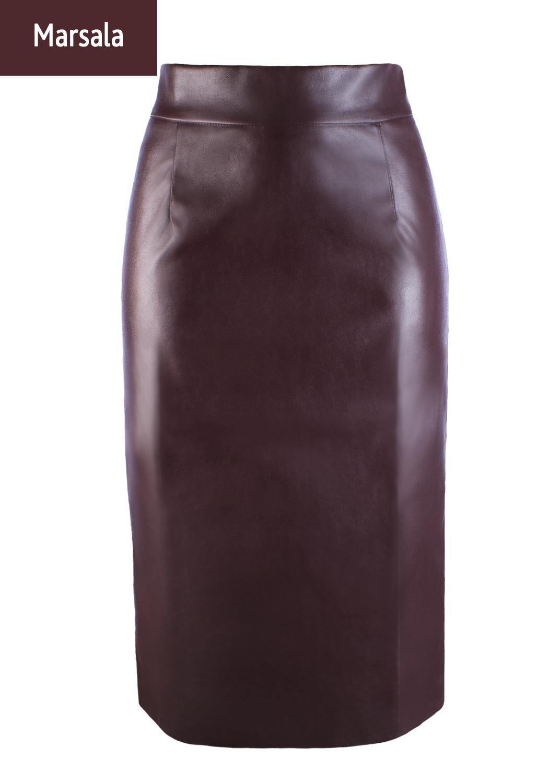 Спідниці Pencil Skirt Leather 01 m1 купити в інтернет магазині ... ca2950ccd11ca