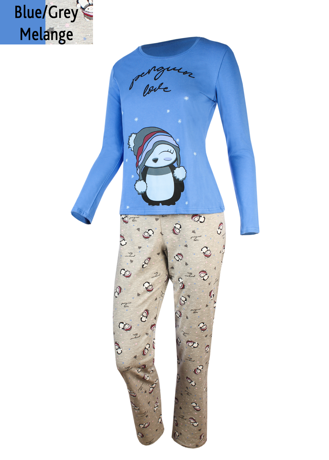 Penguin Love 5307/010 от Giulia
