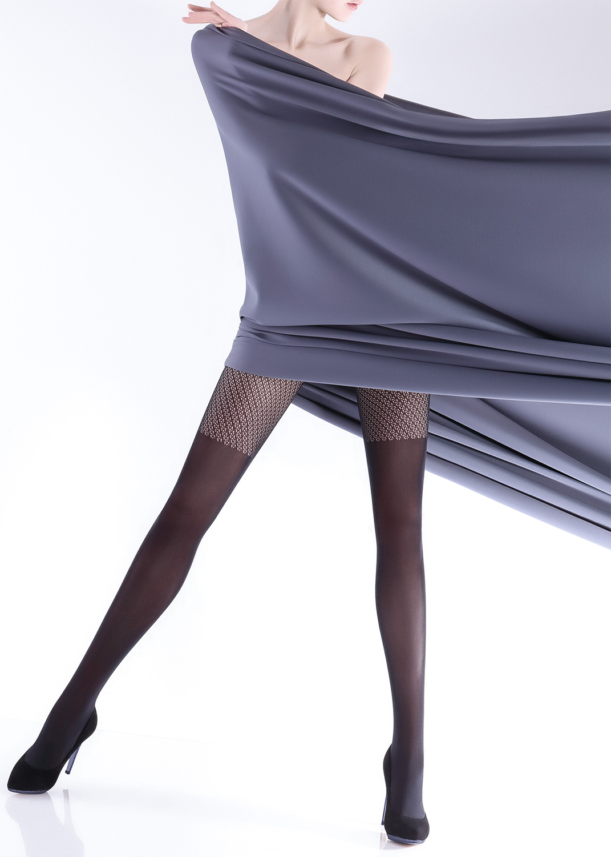 Фото - Rufina 100 от Giulia цвет nero