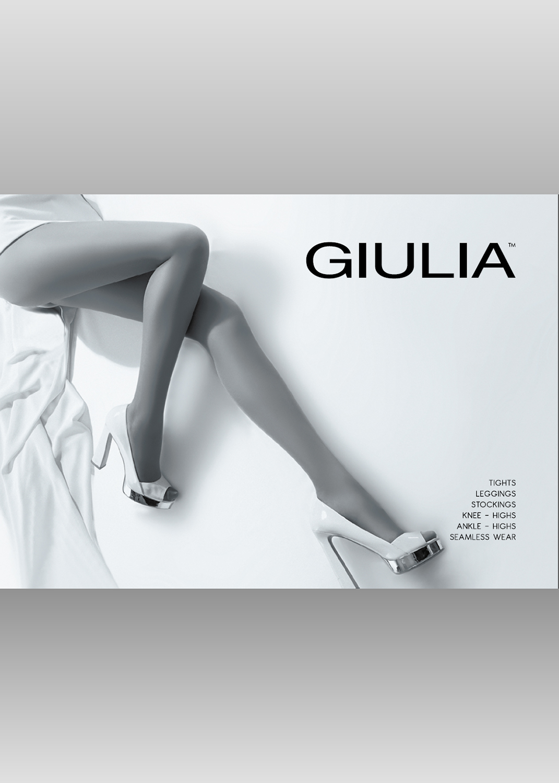 Печатный Каталог Tm Giulia